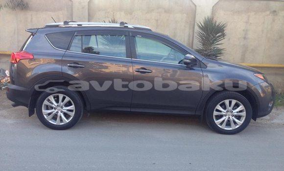 Buy Used Toyota RAV4 Other Car in Baki in Abseron