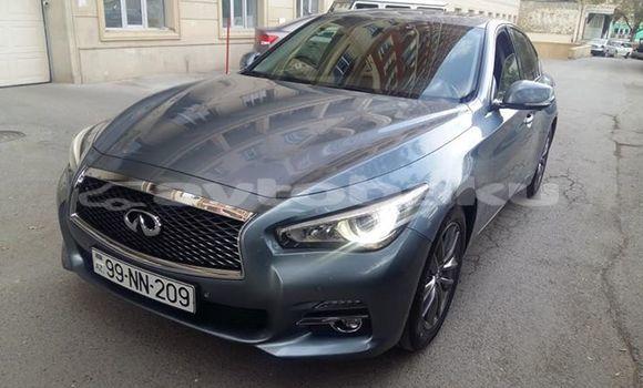 Buy Used Infiniti Q50 Other Car in Baki in Abseron