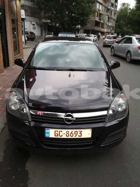 Big with watermark opel astra abseron baki 3271