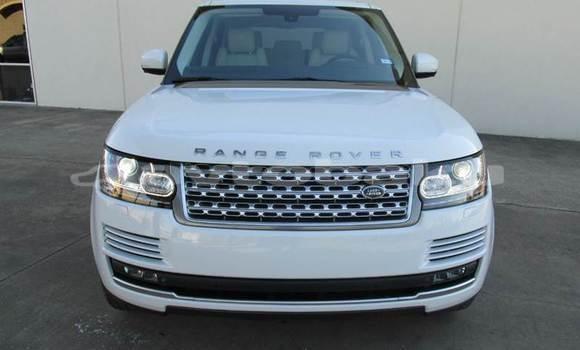 Buy Used Land Rover Range Rover White Car in Baki in Abseron