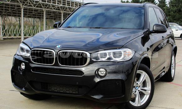 Buy Used BMW X5 Black Car in Baki in Abseron